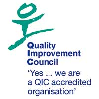 Quality Improvement Council Accredited