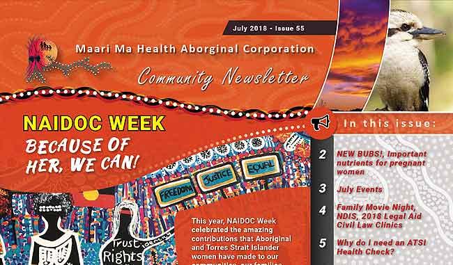 Aboriginal Funeral Notice